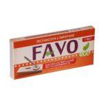 Тесты на беременность высокочувствительные FAVO /тест-кассета + пипетка